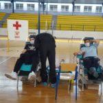 Posušje: U velikom odazivu za dobrovoljno darivanje krvi prikupljene su 64 doze