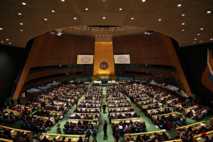 UN pozvao na suradnju svih zemalja u borbi protiv koronavirusa