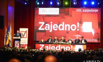 Hrvati odlučno 'ne' protiv smanjenja uloge Doma naroda u Federaciji BiH