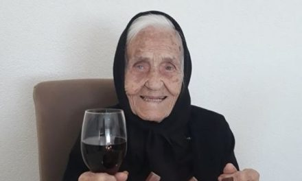 Kata Marić iz Posušja proslavila 100. rođendan