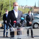 Nove zapovijedi Županijskog stožera civilne zaštite
