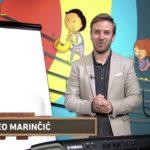 Mateo Marinčić: S voditeljima projekta SUM TV-a uspijeli smo usmjeriti prioritete programa i nastavnog sadržaja