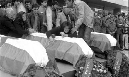 35 godina od najveće tragedije u Hercegovini: Posušanin bio među osam preživjelih!