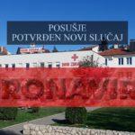 2 nova slučaja koronovirusa u Posušju, najviše u Širokom Brijegu