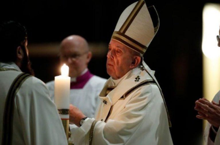 Papa Franjo: Ušutkajmo krikove smrti, dosta je bilo ratova!