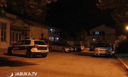 Posušje: Prekršio samoizolaciju za vrijeme policijskog sata