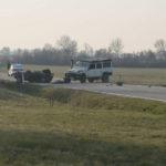 Četiri mlade osobe poginule u teškoj prometnoj nezgodi u Livnu