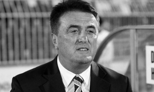 Preminuo Radomir Antić, jedini trener koji je vodio tri najveća španjolska kluba