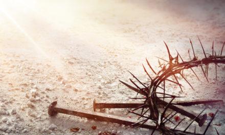 Veliki petak – dan strašne muke i smrti Isusa Krista