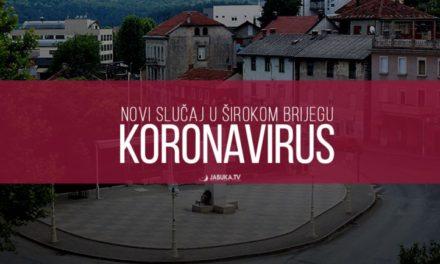 Nakon dugo vremena četiri nova slučaja koronavirusa u Širokom Brijegu