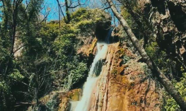 VIDEO: Predivni kadrovi slapa Žukovice