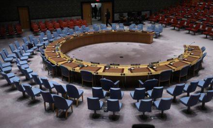 Nacrt rezolucije o covidu-19 konačno pred Vijećem sigurnosti