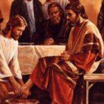 Veliki četvrtak: Spomen na Posljednju večeru na kojoj je ustanovljena sveta Misa i Pričest!