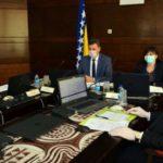 Vlada FBiH poništila odluku o raspodjeli novca županijama i gradovima