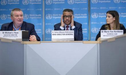 WHO sazvao izvanredan sastanak, prvi od početka epidemije