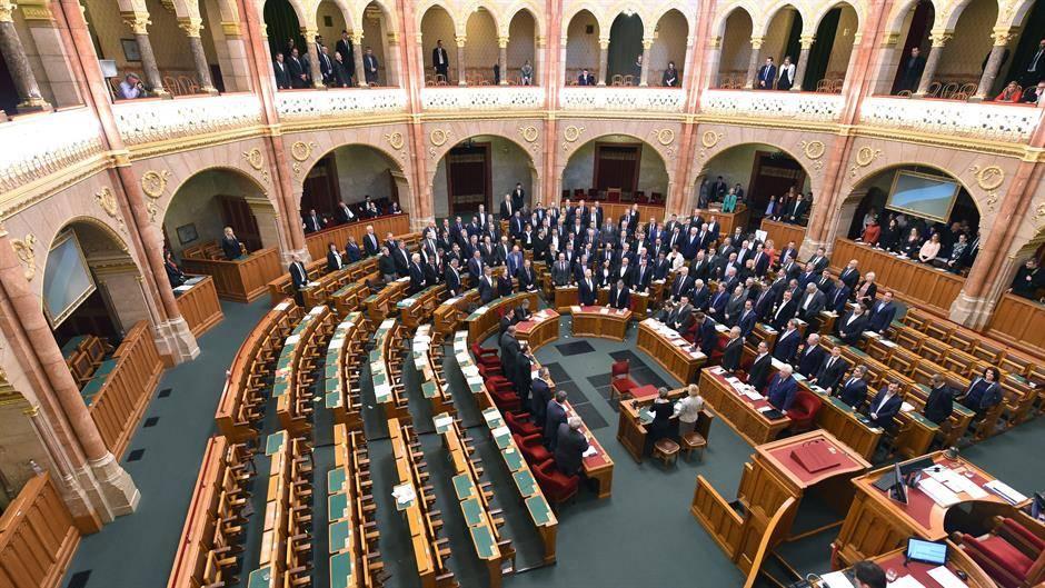 Mađarski parlament odbio Istanbulsku konvenciju