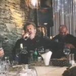 VIDEO – KORONA DERNEK TRESE BIH: Na zabavi Halid Bešlić, Šerif Konjević, političari, liječnici
