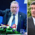 Milanović: Ovo za mene nije Dan državnosti; Šeks: Opoziv!