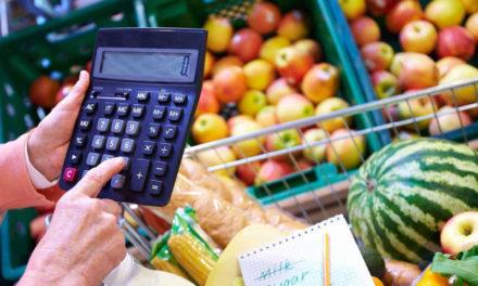 Cijene hrane snažno pale u travnju zbog koronavirusa