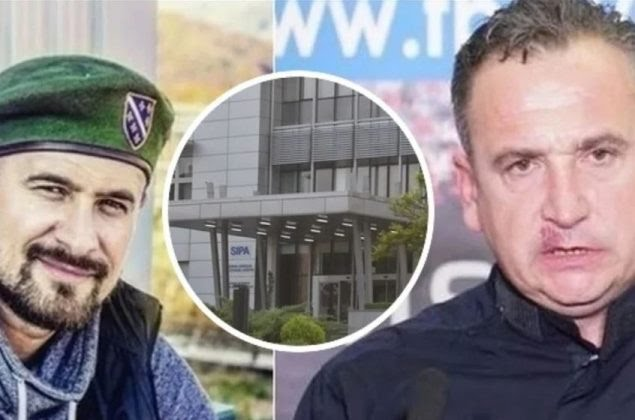 Uhićeni Solak i Hodžić!