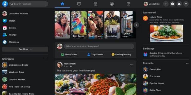 Jeste li već dobili novi dizajn Facebooka? Jedna stvar će vam se posebno svidjeti