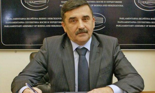 Lovrinović pisao EU dužnosnicima: Europska javnost i institucije moraju biti upoznati sa stvarnim stanjem u BiH
