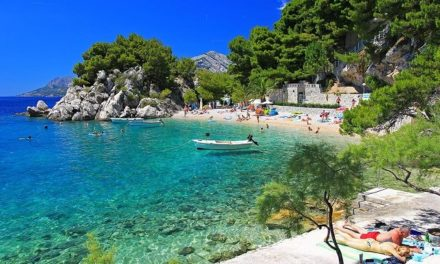 U Hrvatsku će moći doći samo turisti iz sigurnih zona