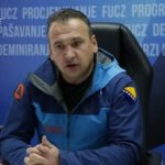 Suspendiran direktor Federalne uprave civilne zaštite Fahrudin Solak