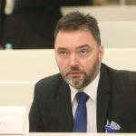 Staša Košarac objasnio razlog svog dolaska na korona-party: Nisam se dugo zadržao