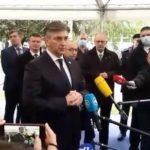 ANDREJ PLENKOVIĆ: 'Ovo što je Milanović napravio nije dobro, mi ostajemo ovdje'