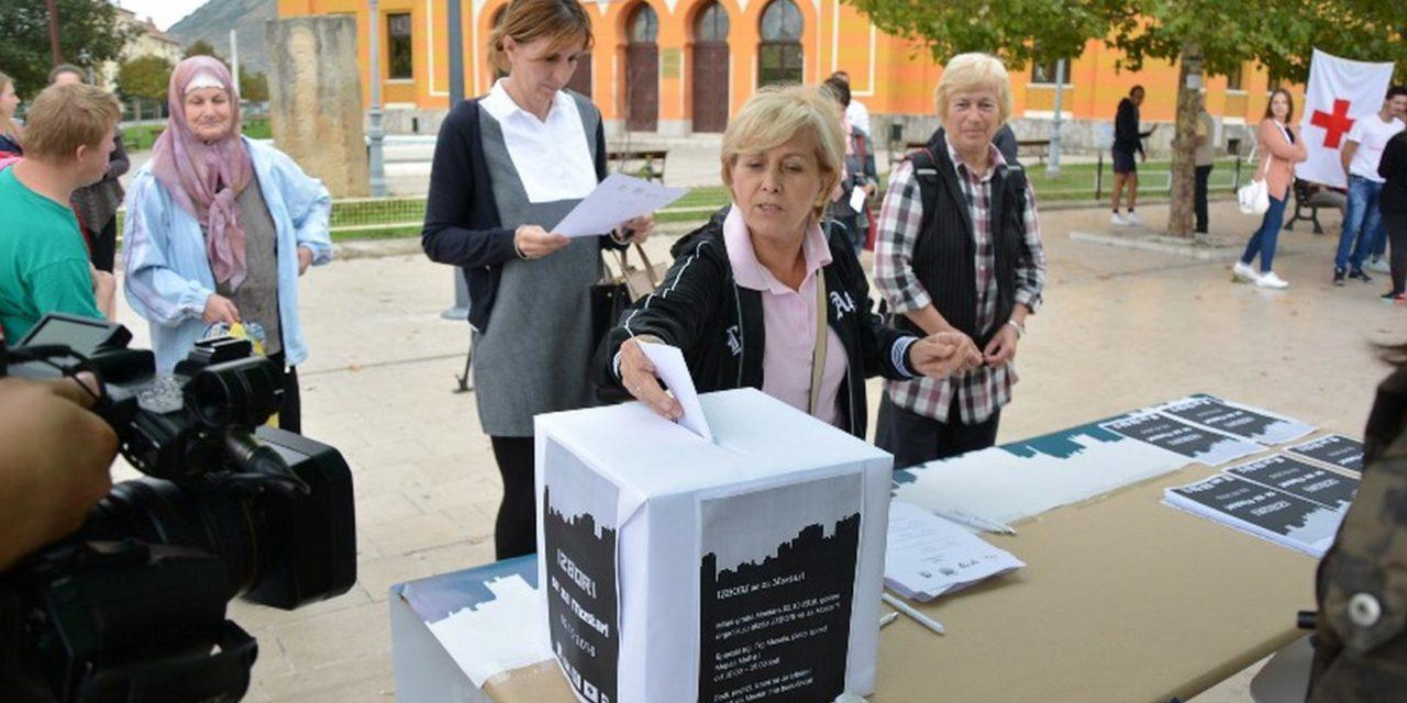 Raspisuju se lokalni izbori u BiH iako SIP nema novca za njihovo održavanje