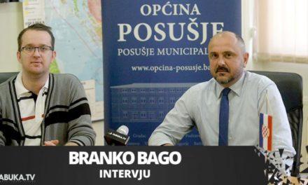 Načelnik Bago: Ponosan sam na žitelje Posušja koji su na zreo način shvatili ovu situaciju