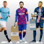 Popis 15 najskupljih nogometaša na svijetu