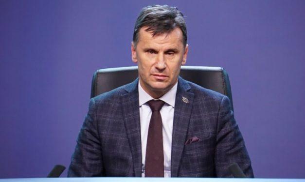 "Afera ""Respiratori"": SIPA oduzela mobitel Fadilu Novaliću"