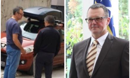"""Saslušani svjedoci: Kako je ponuda """"Srebrene maline"""" došla do Novalića"""