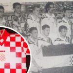 Bubalo i Bartolović: Dres Herceg-Bosne smo nosili u Paragvaj, ali nismo mogli igrati u njemu
