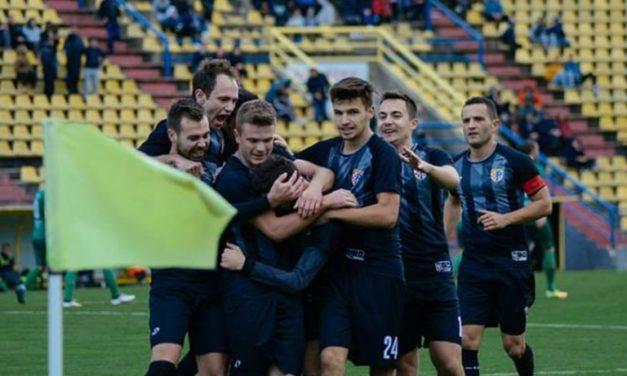 HŠK Posušje novi prvak Druge lige FBiH-Jug