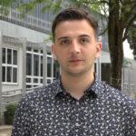 Josip Palameta: Logopediju povezujem s glazbom, jer učimo o glasu i sluhu