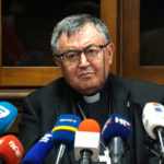 Kardinal Puljić izrazio nevjericu i razočarenje zbog osuda najavljene bleiburške mise