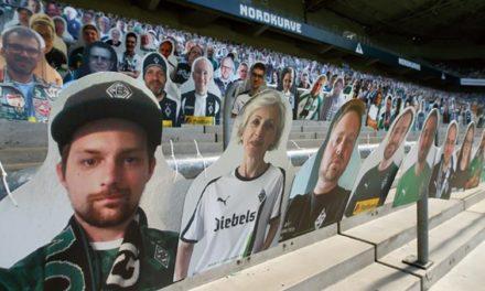 Oči sportskog svijeta uperene prema Njemačkoj i Bundesligi