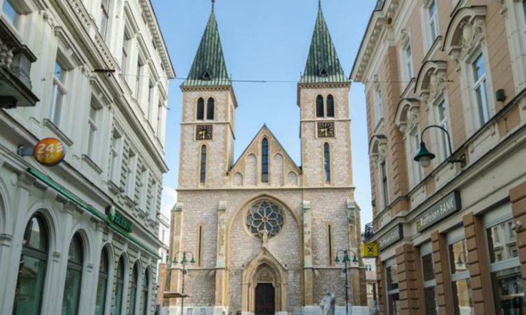 Biskupi u BiH: Molitve u Katoličkoj crkvi imaju vjersko, a ne političko značenje