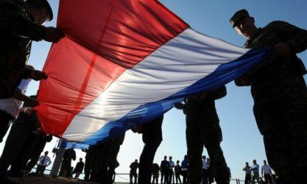 SRETAN DAN DRŽAVNOSTI: Nakon 19 godina Hrvatska opet slavi Dan državnosti 30. svibnja – na dan kada je konstituiran prvi demokratski izabran Hrvatski sabor