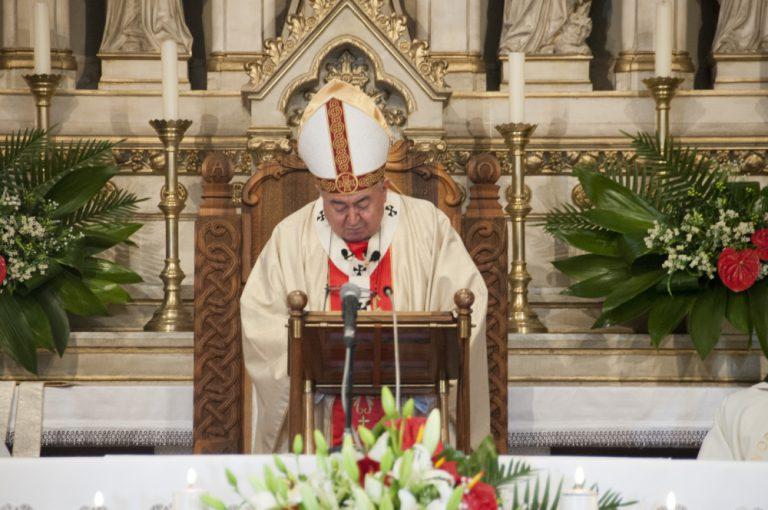Kardinal Puljić poslao javnu zahvalu nakon mise: Ostajem ponosan sin ove zemlje