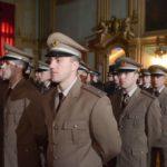 Prilika za desetero mladih da postanu časnici Oružanih snaga