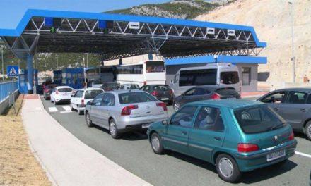 Strani državljani ne mogu u BiH, osim određenih kategorija ljudi