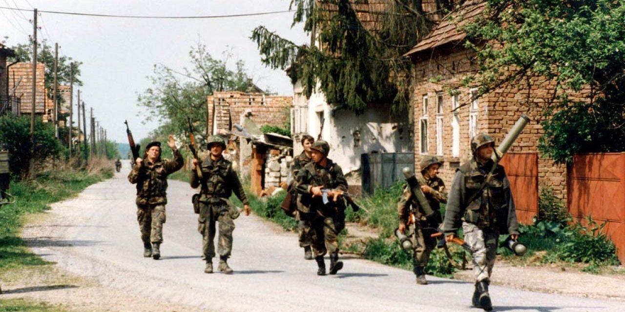 """Četvrt stoljeća od početka vojno-redarstvene akcije """"Bljesak"""""""