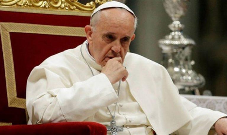 Papa Franjo: Koronavirus nije opravdanje za iskorištavanje radnika