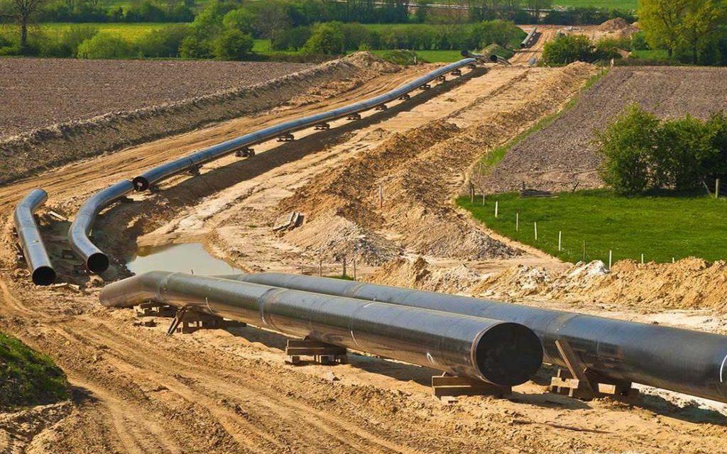 Završen projekt plinovoda Zagvozd-Posušje–Novi Travnik s odvojkom za Mostar