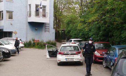 """SIPA iz FUCZ-a i """"Srebrene maline"""" izuzela dokumentaciju, računare i ostale potencijalne dokaze"""