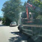 Velika policijska akcija PU Široki Brijeg i MUP-a ŽZH u Širokom Brijegu i široj okolici, pronađene značajne količine opojnih sredstava